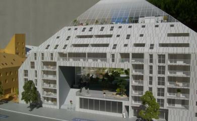 Bordeaux Quartier Queyries image 3