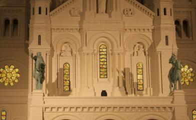 Sacre Coeur Paris image 2