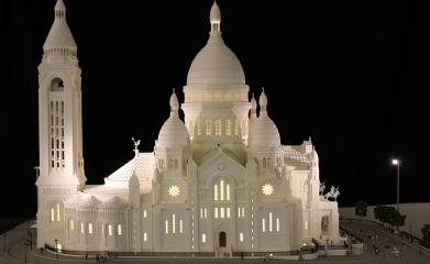 Sacre Coeur Paris image 4