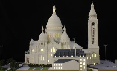 Sacre Coeur Paris image 6