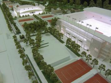 FFT Roland Garros