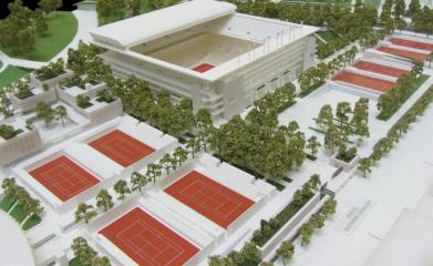 FFT Roland Garros image 6