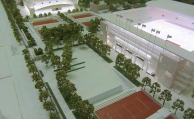FFT Roland Garros image 1