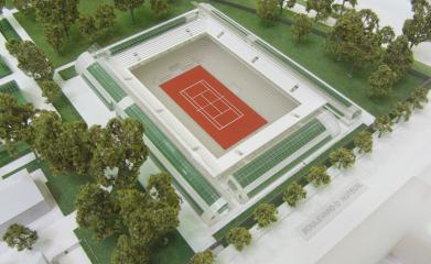 FFT Roland Garros image 7